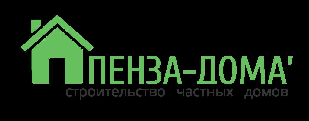 Лого Пенза-дома