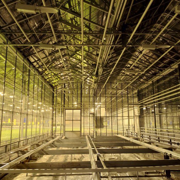 Завершены электромонтажные работы на крупном Пензенском предприятии